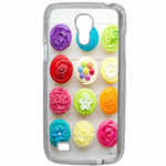 Coque Rigide Cupcakes Samsung Galaxy S4 Mini