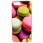 Coque Rigide Macaron Apple Iphone 5 - 5s