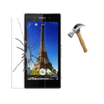 Film Verre Trempé Protection Anti Choc Sony Xperia C5