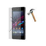 Film Verre Trempé Protection Anti Choc Sony Xperia Z1 Compact