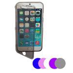 Coque Gel Rabat Pour Apple Iphone 6 + Film