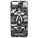 Coque Rigide Vintage Western Apple Iphone 5 - 5s