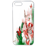 Coque Rigide Papillon Apple Iphone 5 - 5s