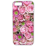 Coque Rigide Roses Apple Iphone 5 - 5s
