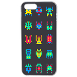 Coque Rigide Geek Jeux Video 5 Apple Iphone 5 - 5s