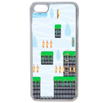 Coque Rigide Geek Jeux Video 4 Apple Iphone 5 - 5s