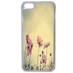 Coque Rigide Fleur Vintage Pour Apple Iphone 5c