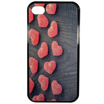 Coque Rigide Bonbon Pour Apple Iphone 4 - 4s