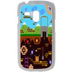 Coque Rigide Geek Jeux Video 3 Pour Samsung Galaxy S3 Mini