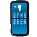 Coque Rigide Geek Game Over 1 Pour Samsung Galaxy Trend