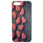 Coque Rigide Bonbon Pour Apple Iphone 5 - 5s