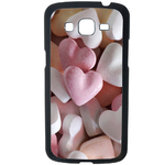 Coque Rigide Coeur Bonbon Samsung Galaxy Grand 2