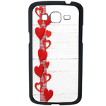 Coque Rigide Coeur Samsung Galaxy Grand 2