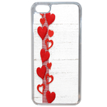 Coque Rigide Coeur Apple Iphone 5c