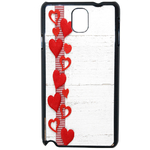 Coque Rigide Coeur Samsung Galaxy Note 3