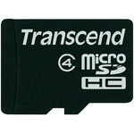Carte Mémoire Micro Sd Orange Fova