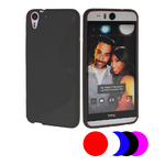 Coque Gel Vague S Pour Htc Desire Eye
