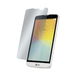 Lot Deux Films De Protection Ecran (X2) Pour Lg L Bello