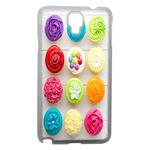 Coque Rigide Cupcakes Samsung Galaxy Note 3 Neo