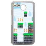Coque Rigide Geek Jeux Video 3 Pour Google Nexus 6