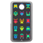 Coque Rigide Geek Jeux Video 6 Pour Google Nexus 6