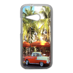 Coque Rigide Cuba Havane Htc One Mini 2