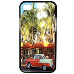 Coque Rigide Cuba Havane Pour Apple Iphone 4 - 4s