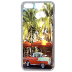 Coque Rigide Cuba Havane Apple Iphone 5c