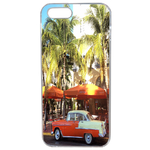 Coque Rigide Cuba Havane Pour Apple Iphone 5 - 5s