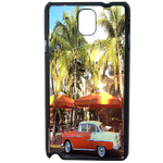 Coque Rigide Cuba Havane Samsung Galaxy Note 3
