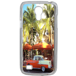 Coque Rigide Cuba Havane Samsung Galaxy S4 Mini
