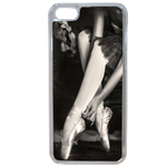 Coque Rigide Danseuse Ballerine Pour Apple Iphone 6 Plus - 6s Plus