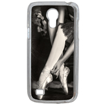 Coque Rigide Danseuse Ballerine Samsung Galaxy S4 Mini