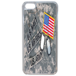 Coque Rigide Armée Us Navy Apple Iphone 5c