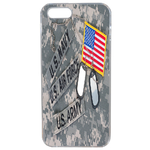 Coque Rigide Armée Us Navy Pour Apple Iphone 5 - 5s