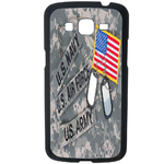 Coque Rigide Armée Us Navy Samsung Galaxy Grand 2