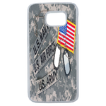 Coque Rigide Armée Us Navy Samsung Galaxy S6 Edge