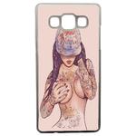 Coque Rigide Girl Tatoo Pour Samsung Galaxy A5