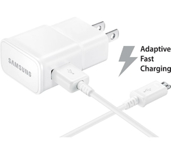 Chargeur Samsung Adaptative Fast Charging