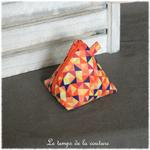 Berlingot - multicolore geometriques01 - ZC