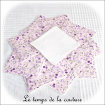 Sdb - lingette bambou - rose fleur violette02 - GFC