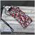 Pochette - telephone - jaquard multi color01