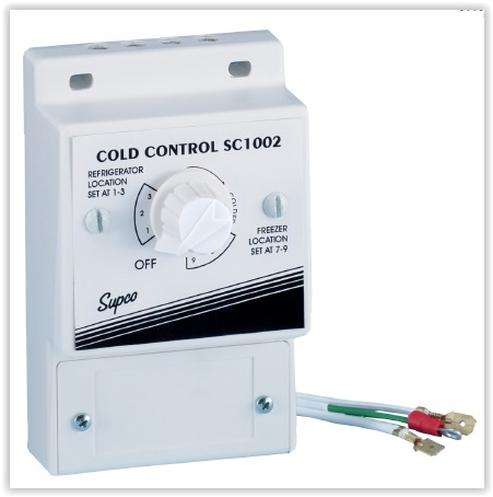 THERMOSTAT UNIVERSEL - SC1002 - SUPCO