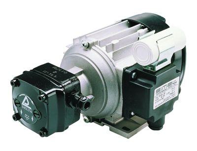 Groupe transfert fioul VD2 - ALI05002 - Delta Pumps
