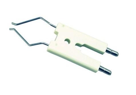 Électrodes spécifiques pour brûleurs et chaudières - Sparkall