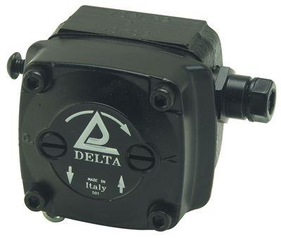 Pompe pour groupe de transfert VD2 basse pression - Delta Pumps