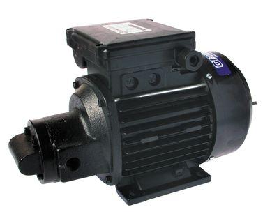 Groupe transfert fioul MR-3 - ALI05020 - Delta Pumps