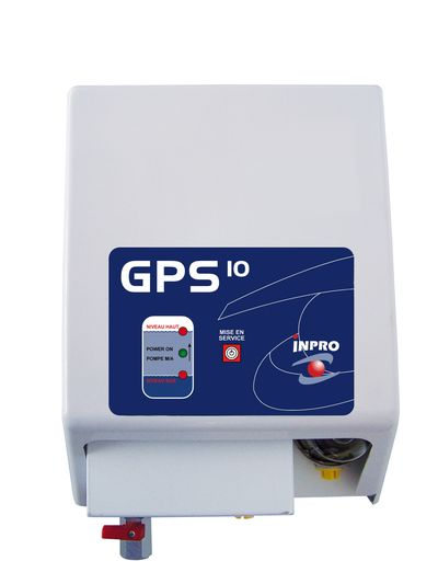 Groupe d\'aspiration GPS-10 - ALI05030 - Inpro Group
