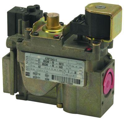 Bloc contrôle gaz Nova 822 0822133 - BLO05123 - Sit Group