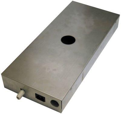 Pompe vitrine réfrigérante 5L DP 30S - BLE14004 - Microdam